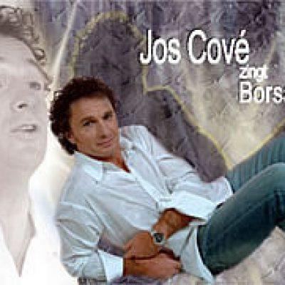 Jos Cove Zingt Marco Borsato-boeken