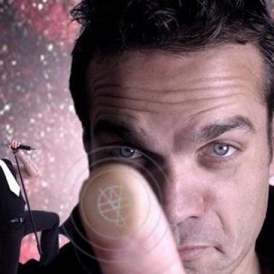 Just Like Robbie Williams Tribute-boeken