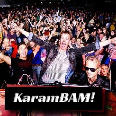 KaramBAM-boeken