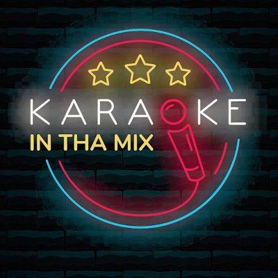 Karaoke In Tha Mix-boeken