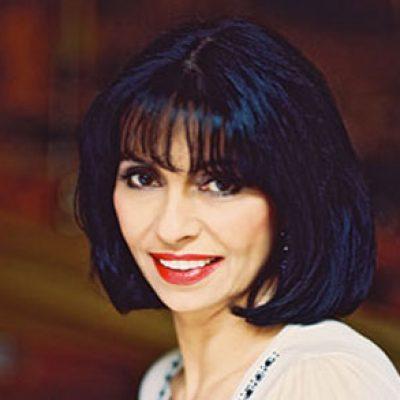 Laura Fygi-boeken