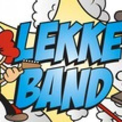 Lekke Band-boeken