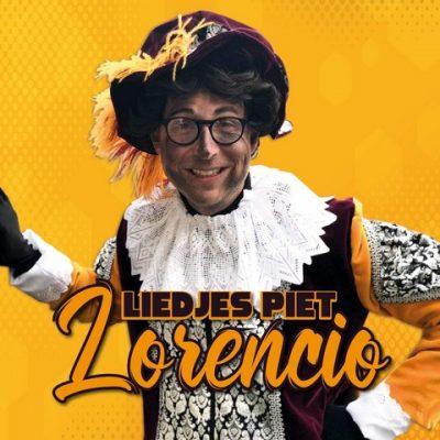 Liedjespiet Lorencio-boeken
