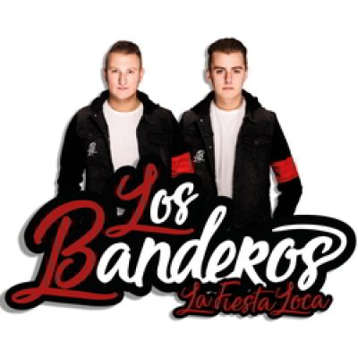 Los Banderos-boeken