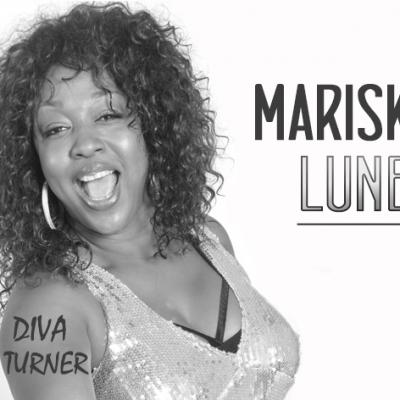 Mariska Lunes Tina Turner Tribute-boeken