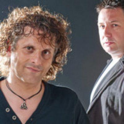 Martin & Guido (Schintaler)-boeken