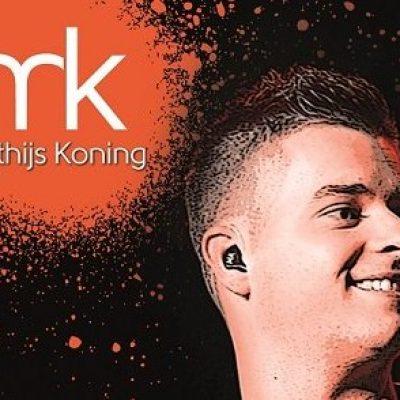 Matthijs Koning-boeken