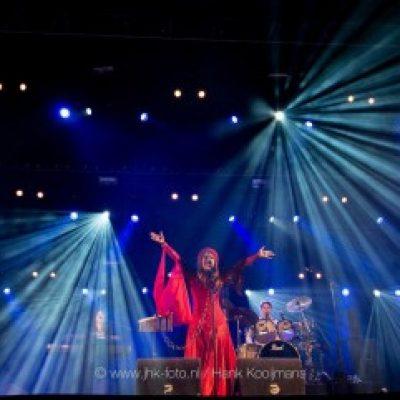 Mirage (Fleetwood Mac Tribute)-boeken