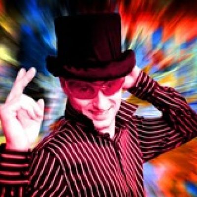 Mr. Mephisto Spectacular Pianoshow-boeken