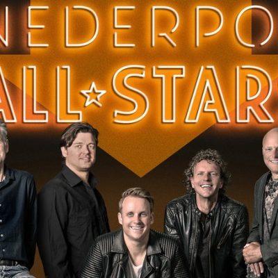 Nederpop All Stars-boeken