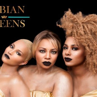 Nubian Queens-boeken