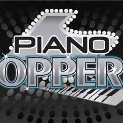 Pianotoppers Duelling Pianoshow-boeken