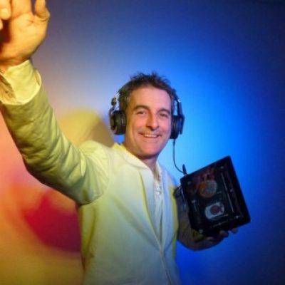 Play-Mobiel DJ-boeken