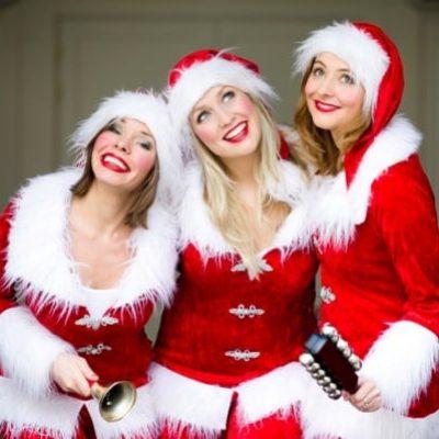 Pur Sang Christmas-boeken