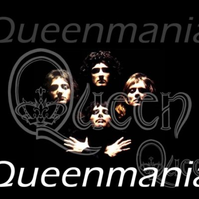 Queenmania (Queen Tribute Band)-boeken