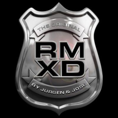 RMXD-boeken
