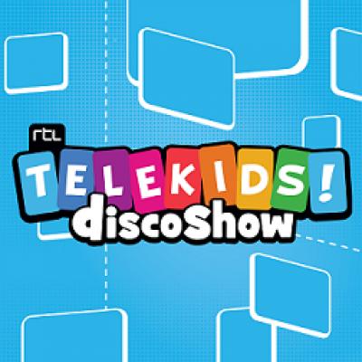 RTL Telekids Disco Show-boeken