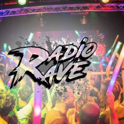 RadioRave-boeken