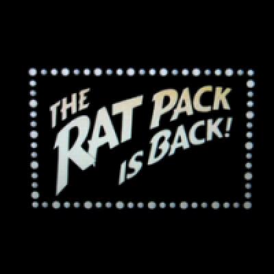 Rat Pack-boeken