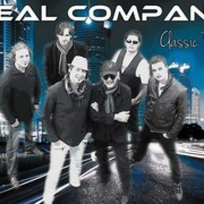 Real Company-boeken