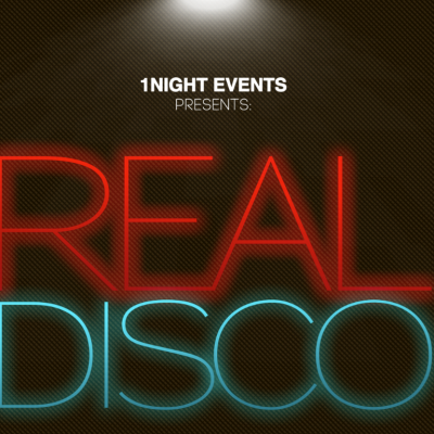 Real Disco-boeken