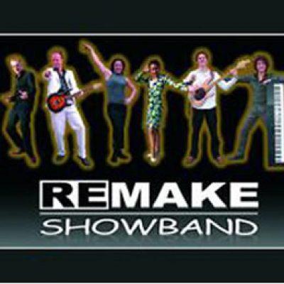 Remake Showband XS-boeken