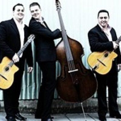 Rosenberg Trio-boeken