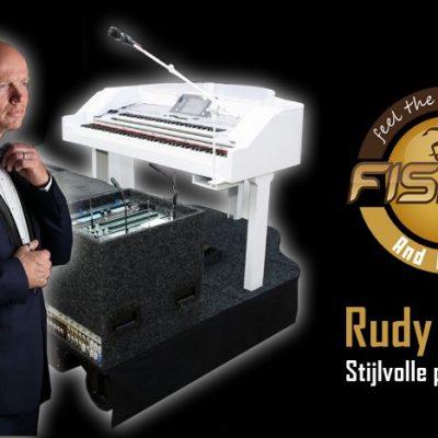 Rudy Fisher-boeken