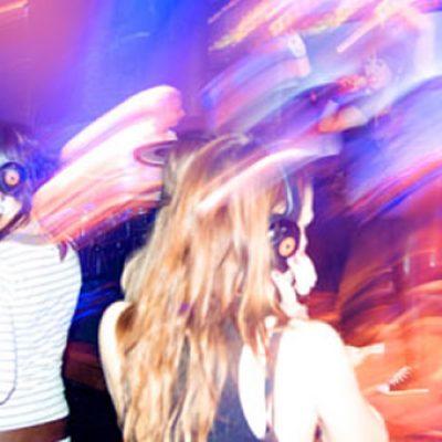 Silent Disco DJ-boeken