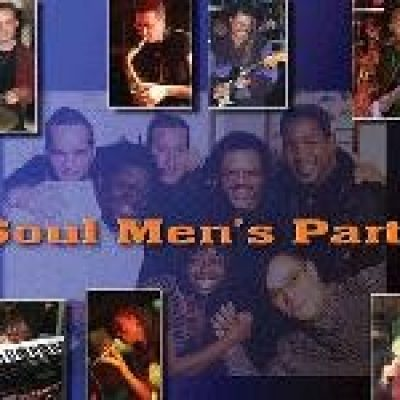 Soul Men's Party-boeken