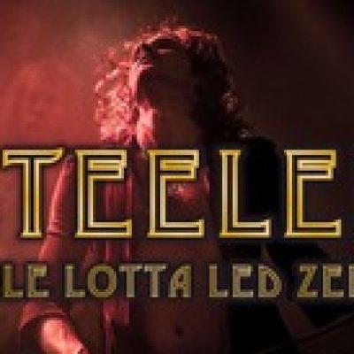 Steeler (Led Zeppelin Tribute Band)-boeken