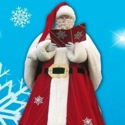 Steltlopende Kerstfiguren-boeken