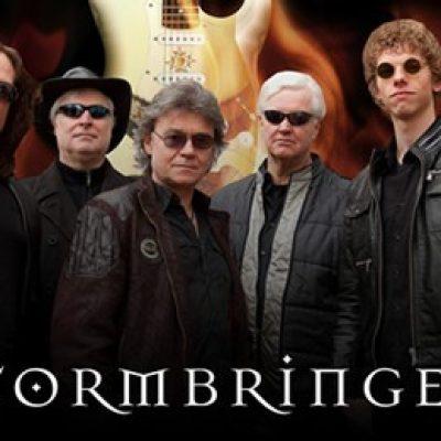 Stormbringer (Deep Purple Tribute Band)-boeken