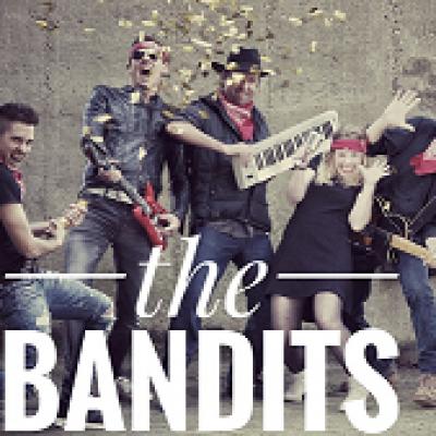 The Bandits-boeken