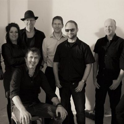 The Boss Brothers (Bruce Springsteen Tribute Band)-boeken