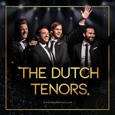 The Dutch Tenors-boeken