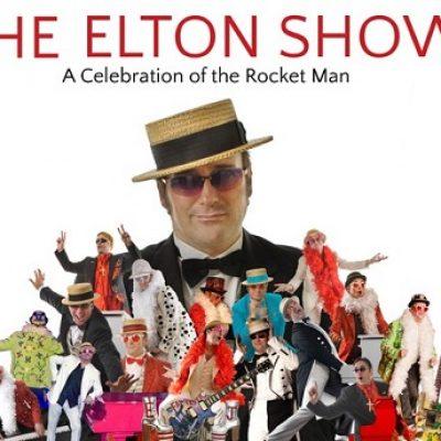The Elton Show-boeken