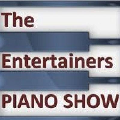 The Entertainers Pianoshow-boeken
