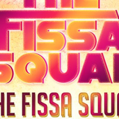 The Fissa Squad-boeken