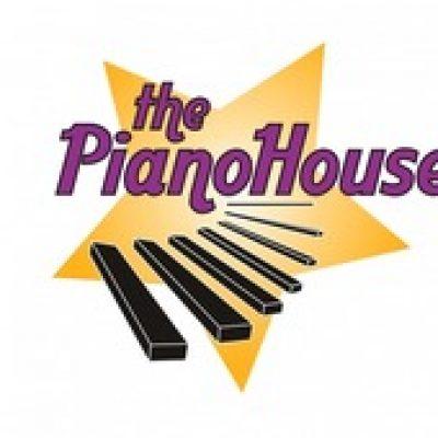 The Pianohouse-boeken