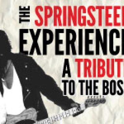 The Springsteen Experience-boeken