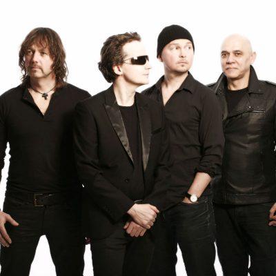 The U2 Tribute-boeken