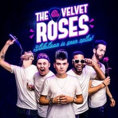 The Velvet Roses-boeken