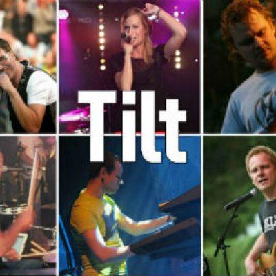 Tilt-boeken