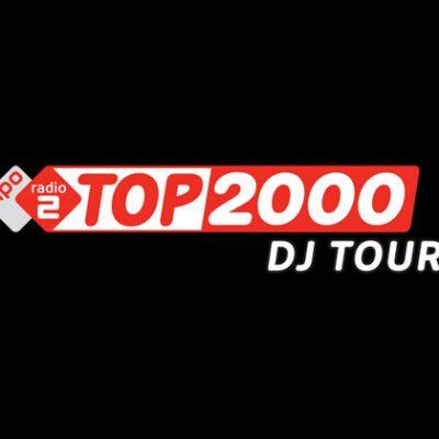 Top 2000 DJ Tour-boeken