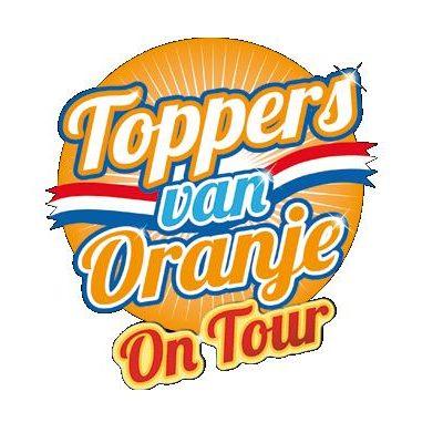 Toppers Van Oranje-boeken