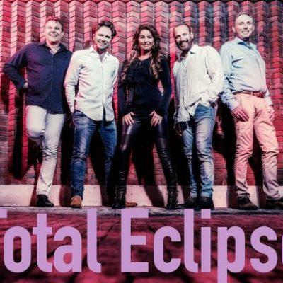 Total Eclipse-boeken