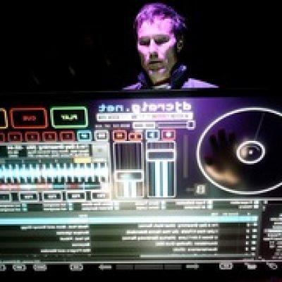 Touch DJ-boeken