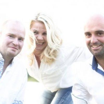 Trio Remixx-boeken
