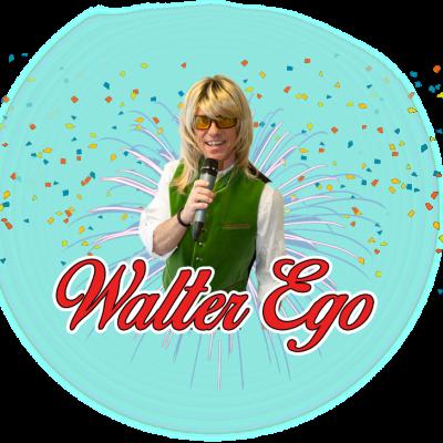 Walter Ego-boeken